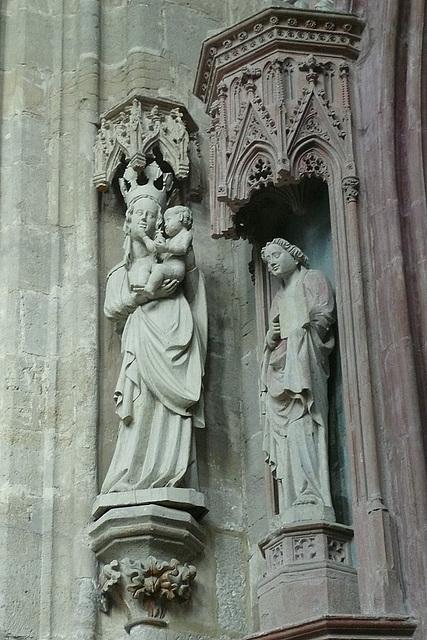 Der Dom zu Meissen