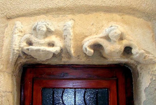 Vitrolles 13 - vieux village