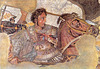 Alexandre le Grand à la bataille d'Issos