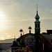 Graz - Silhouette