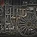 Locomotive Structure