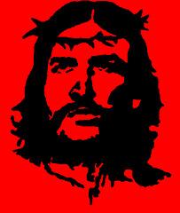 Jesuo, la pacema  revoluciulo