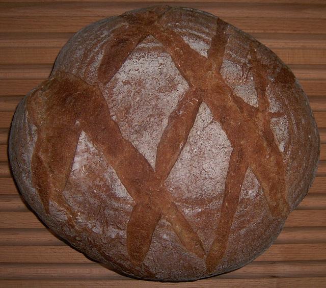 Potato Bread (Pain à la Pomme de Terre)