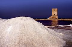 Salt - Sea - Tower