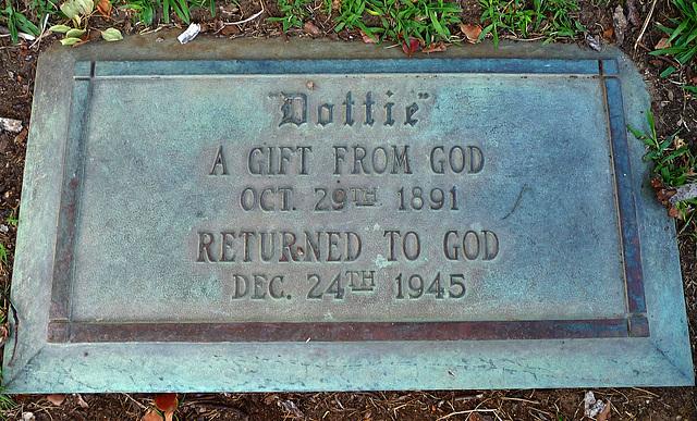 Dottie (2027)