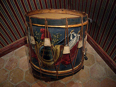 Paris, Museum of Carnavalet, History of Paris, one indicator of the French Revolution (1)