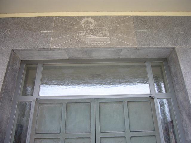 St. Josef - Hauptportal
