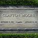 Clayton Moore (2039)
