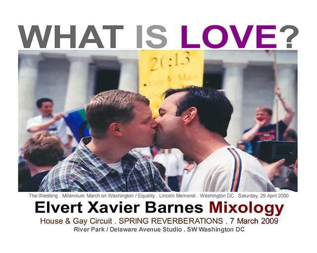 WhatIsLove.WDC.7March2009.EXBMixology