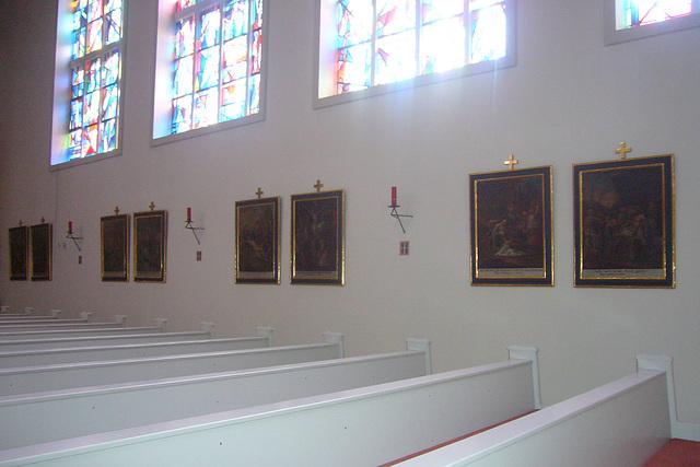 Kirche St.Josef