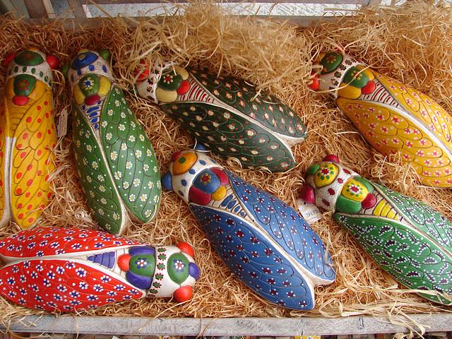 Cigales provençales