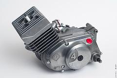 Simson Engine
