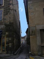 vieille rue de Limoux