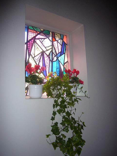kleines Fenster