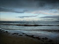 Cold sea (PiP)