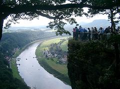 Bastei/ Sächsische Schweiz