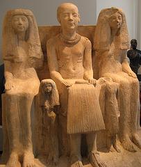 Berlin, Ägyptisches Museum (2)