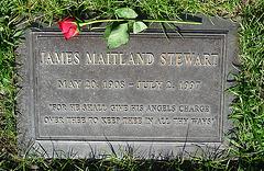 Jimmy Stewart (1997)