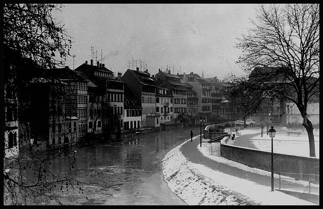 Petite-France Strasbourg