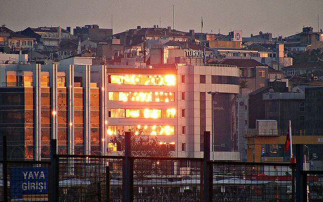 Radiant Kadiköy