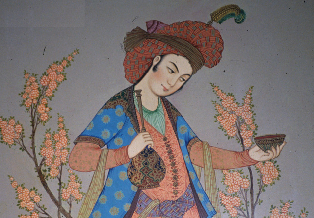 Art Safavid, Iran