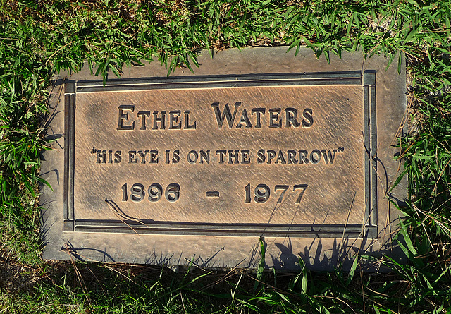 Ethel Waters (2059)