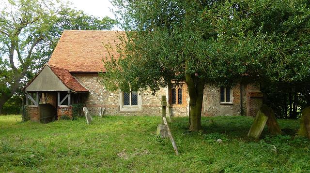 berners roding church, essex