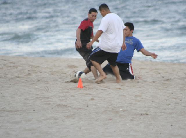 07.AnglinPier.Beach.LBTS.FL.18nov07