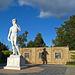 Michelangelo's 'David' - Forest Lawn Glendale (2043)
