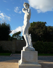 Michelangelo's 'David' - Forest Lawn Glendale (2048)