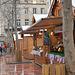 Marché de Noel à Carcassonne