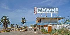 North Shore Motel Demolition (2137)