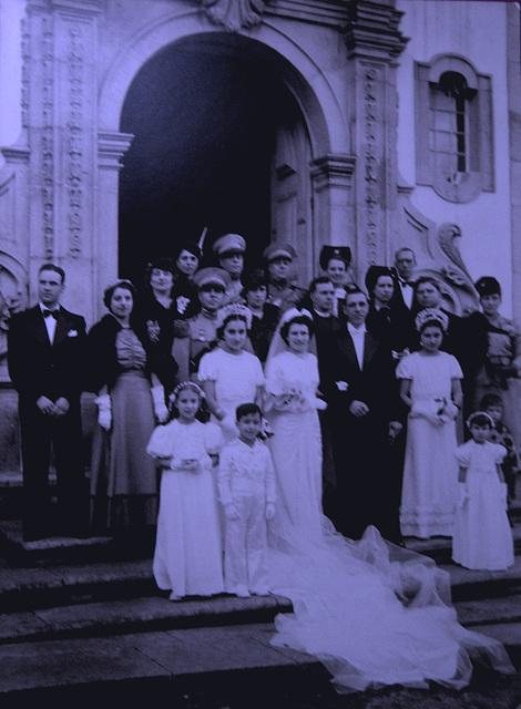 My Parents Wedding