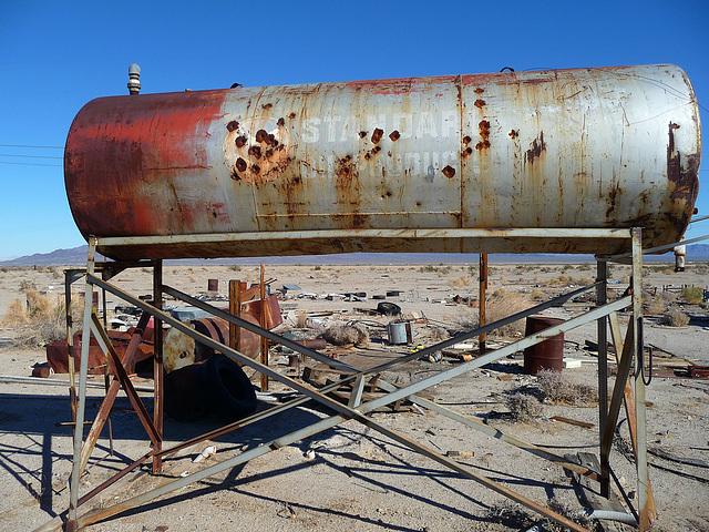 Gas Tank (2215)