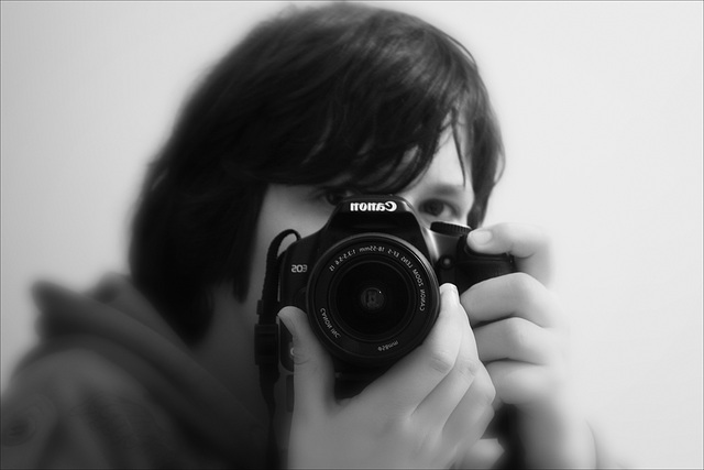 Kameratester