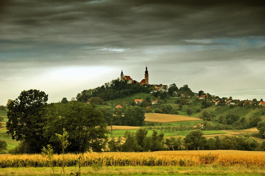 Eastern Styria - Straden