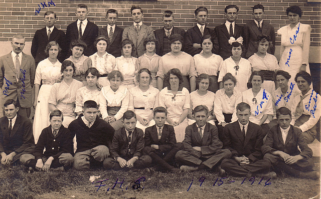 191 FultonHighSchool19151916