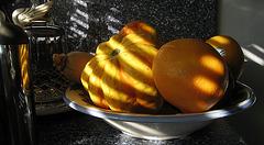 Squash & Orange (1501)