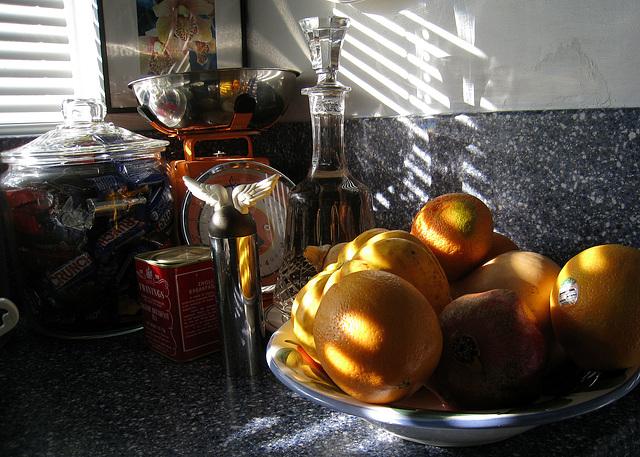 Squash & Orange (1502)