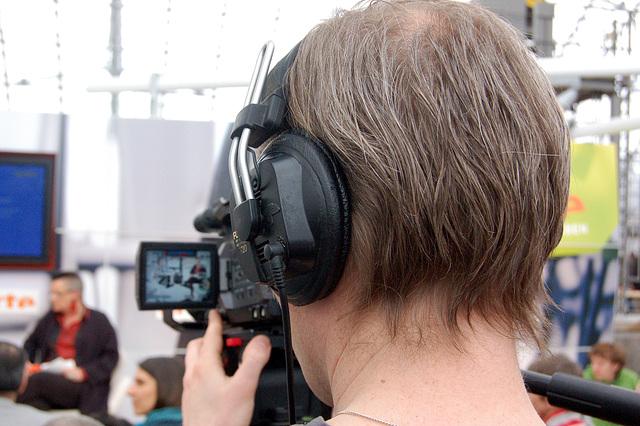Filmkamerao