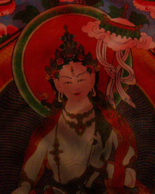Aura Tara