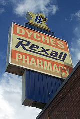 Dyche's Rexall Pharmacy