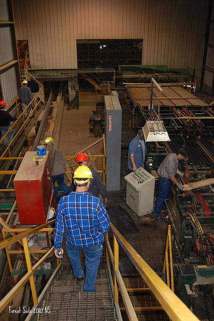 Begley Lumber Company