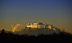 Hohenfeste Salzburg