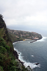 bei Ponta Delgada