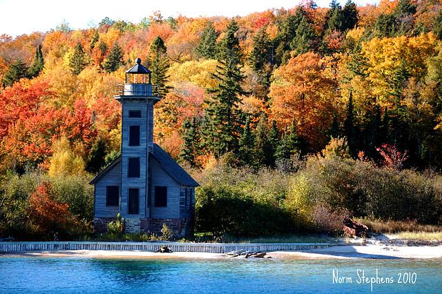 Grand Island Color