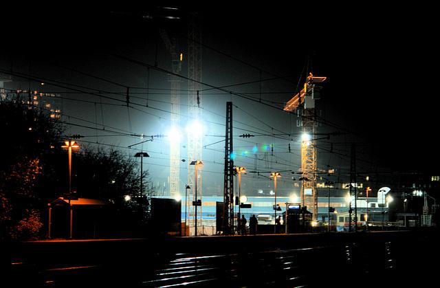 Munich - Heimeranplatz
