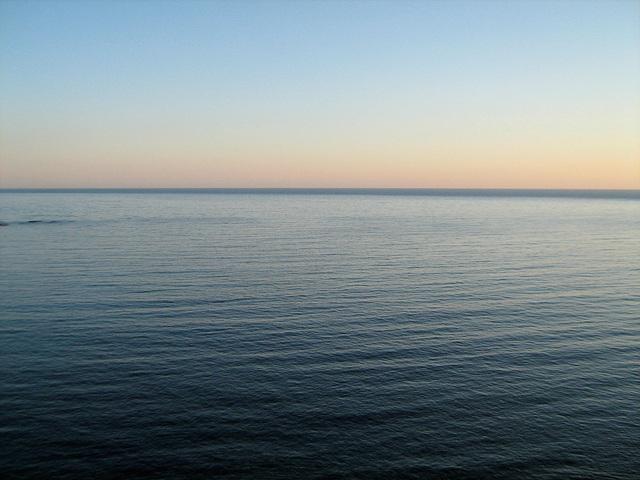 Raymond Devos : La Mer démontée