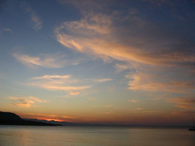 Ciel dans le Morvan—2
