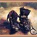 Félix Leclerc chante : Moi, mes souliers